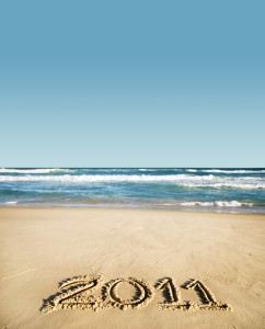 Wishing you happy and successful endodontics in 2011