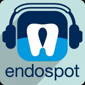 Endospot Podcast Logo-Round